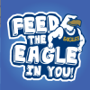 Feed the Eagle in You!
