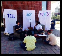 Tell Me WhyTell Me Why - Learning Outcome #6 ( Cultural Competence) Curriculum Event