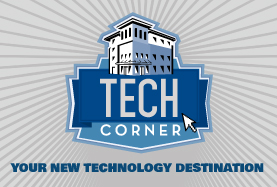 Tech-Corner