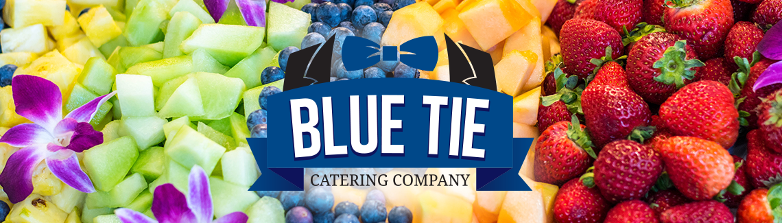 Blue Tie Catering Company