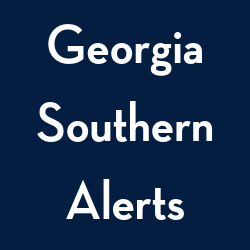 Link to the University Alert Center